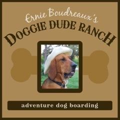 Ernie Boudreaux's Doggie Dude Ranch - Elkins, AR